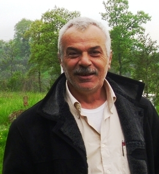 Ahmet Özkardeş