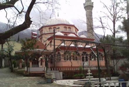 Gemiç Köyü Camii